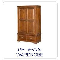 GB DEVNA-WARDROBE